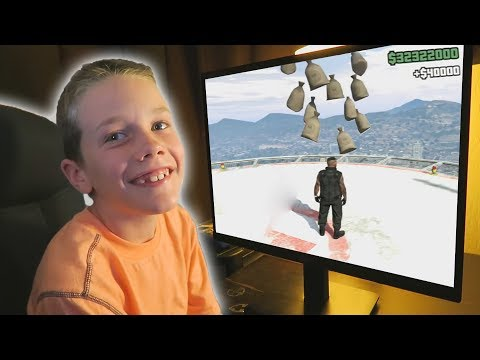 50 Things Only NOOBS Do In GTA 5