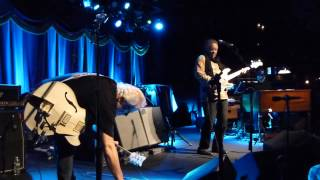 Funky Meters - Soul Island 4-18-15 Brooklyn Bowl, NY