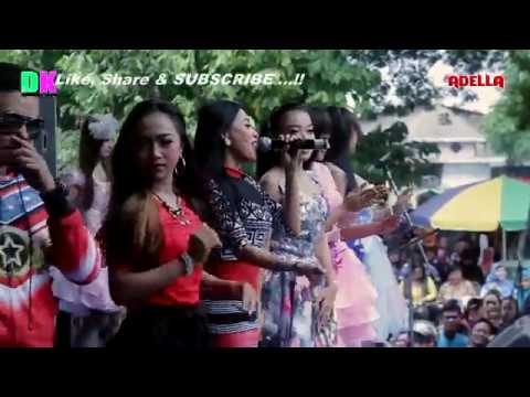 OM. ADELLA LIVE IN TIRTA WISATA KEPLAK SARI JOMBANG - HIGH QUALITY AUDIO VIDEO - ALL ARTIS