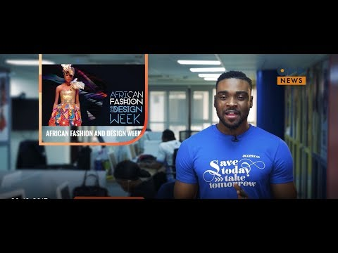 Accelerate News- African Fashion And Design Week 2017 was a blast