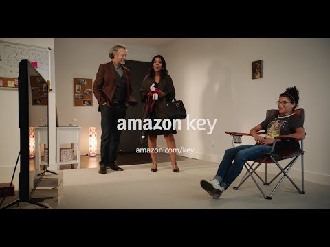 Amazon Key - October 2017