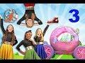 High Top Princess: Magic Shoes 3 - Foot Castle Princess Super Powers