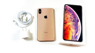 iPhone XS Max - 3 Years Later