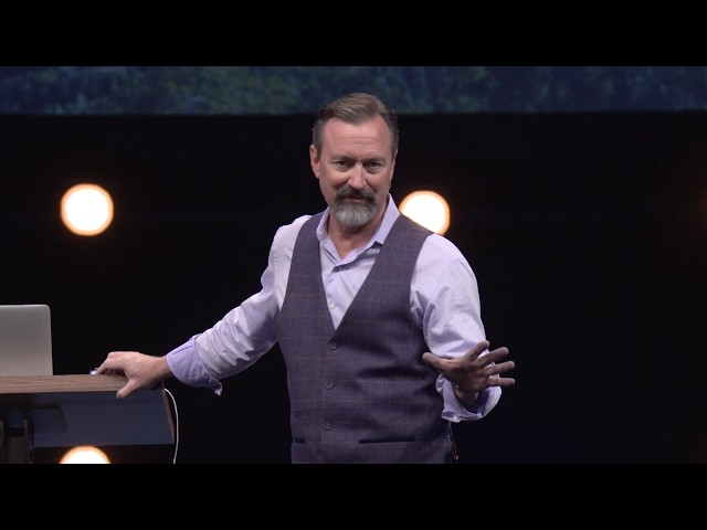 Are you walking as a Child of Light? | Danny Silk | Bethel Church