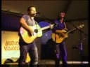 Greg Simpson & Shane Jackman Cover Ellis Paul's 3,000 Miles