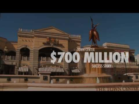 Virginia Beach Economic Development Retail Video 2017