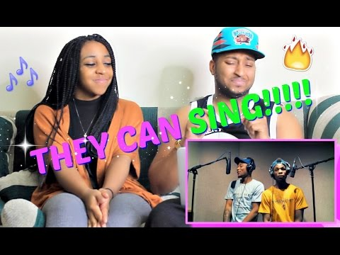 TRY NOT TO DANCE!!!!! Location, Shining, Tunnel Vision, Bounce Back || Ar'mon And Trey MASHUP