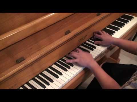 BoB Ft. Hayley Williams - Airplanes Piano by Ray Mak