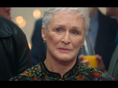 """""""la-buena-esposa""""-(the-wife)---trailer-en-español"""