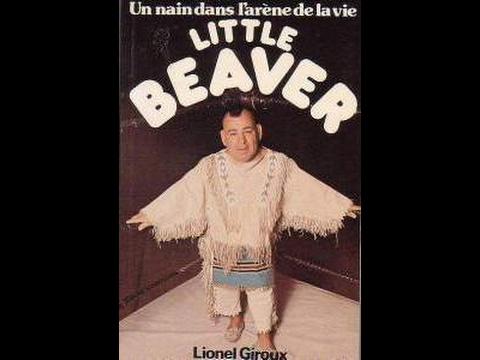 Little Beaver (wrestler) Little Beaver on JTGMtv YouTube