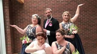 2017 - 05 - 21 | Hatfield-Bird Wedding