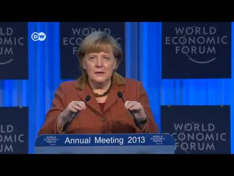Merkel and Cameron lay out differing European visions | Journal