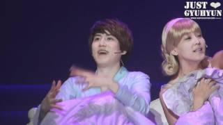[JustGyuhyun]1ST DVD - All About GYU - teaser4.wmv