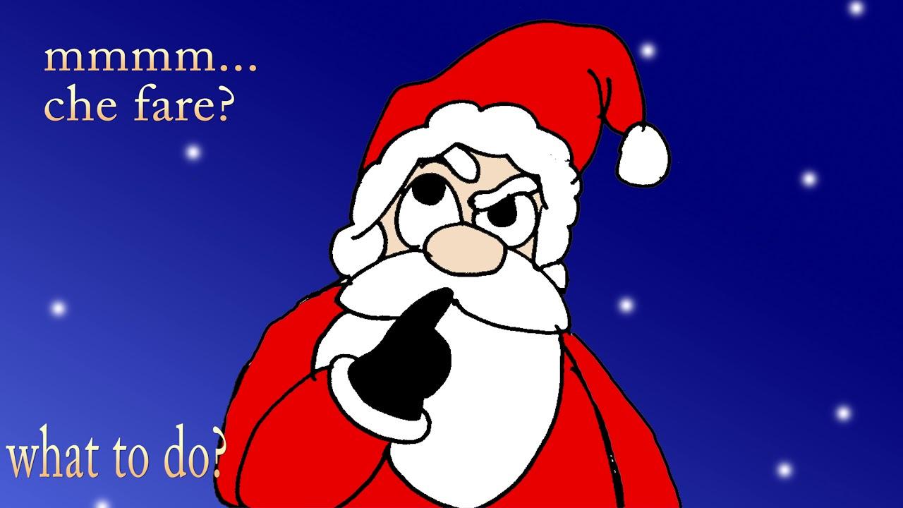 Auguri Di Buon Natale Su Youtube.Tanti Auguri Di Buon Natale Dalla Orsi Group