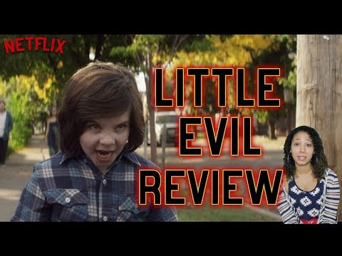 Little Evil - Movie Review