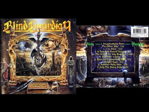 Blind Guardia̲n̲ - Imaginations From T̲h̲e̲ Other Side (1995)