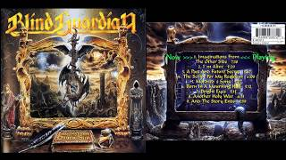 Download lagu Blind Guardia̲n̲ - Imaginations From T̲h̲e̲ Other Side (1995)
