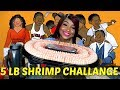 Download 5lbs Shrimp Challenge and My Favorite Reality Shows Discussion