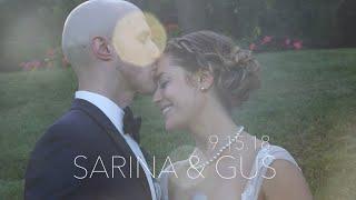 Alexlee House, Sarina and Gus
