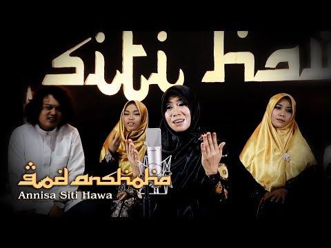Sholawat Akustik I Qod Anshoha By Annisa Siti Hawa