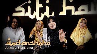 Sholawat Akustik I Qod Anshoha By Siti Hawa