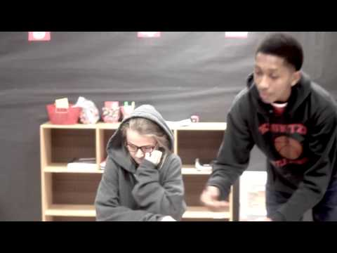 Stop the Bullying - Kountze Middle School