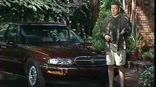 Buick - 1999 LeSabre Product Training, Part 1