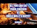 The Bellagio Vegas BUFFET - Taste of Bellagio! - YouTube