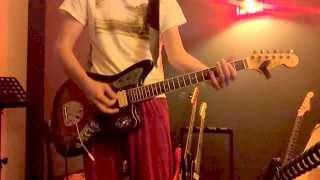 Nirvana - Frances Farmer will have her revenge on Seattle (play along, cover)