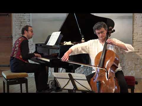 Sonatina in G Major by Ludwig van Beethoven - Moderato and Romance (Allegretto)из YouTube · Длительность: 3 мин42 с