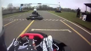 BUKC 2014 - Round 3 - Whilton Mill - Sprint 3