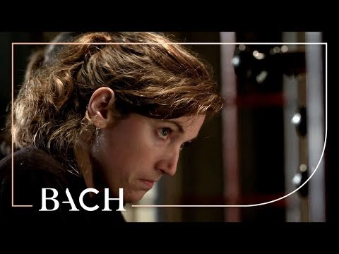 Bach - Canzona in D minor BWV 588 - Schouten   Netherlands Bach Society
