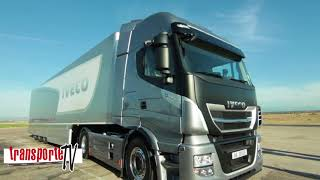 Prueba Iveco Stralis XP AS440S48T/P