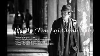 its me  - ly hai audioofficial album em hanh phuc la anh an long
