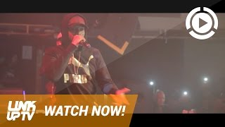 Krept performs Letter To Cadet at Cadets headline show! | Link Up TV