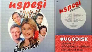 Label and copyright Jugodisk a d Beograd & Predrag Gojkovic Cune Za...
