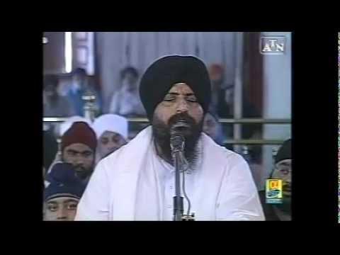Kar Kirpa Tere Gun Gawan - Bhai Satvinder Singh and Harvinder Singh Ji