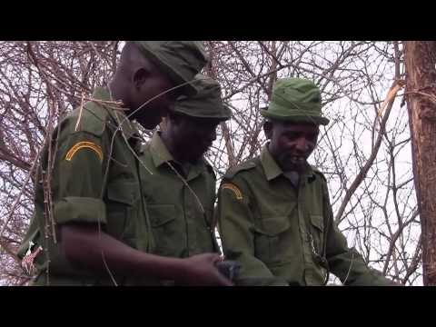 African Conservation Centre documentary.