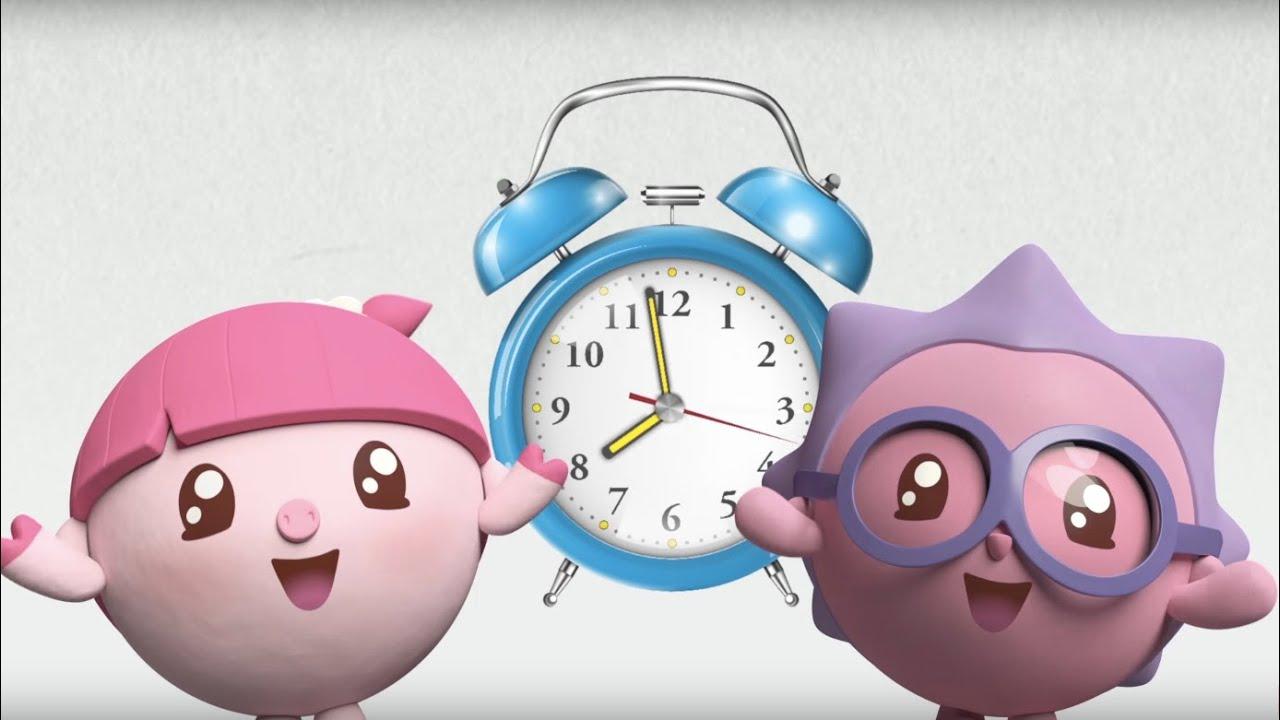 Малышарики - Солнышко (8 серия) | Развивающие мультфильмы для самых маленьких 1,2,3,4 года