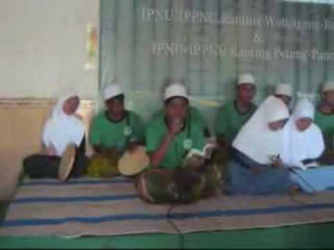 Hymne Pelajar NU By PR IPNU-IPPNU Watuagung Travel Video