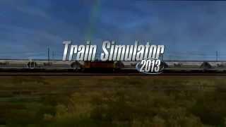 Train Simulator 2013   Trailer