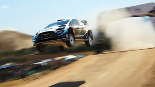 Best Moments of Rally 2020 | Action, Crashes, Pure Sound