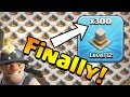 FINALLY 300 WALLS DONE!  TH12 Farm to Max | Clash of Clans