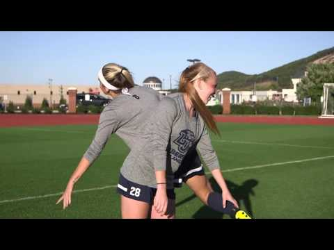 Liberty Womens Soccer feature