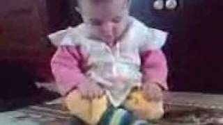 ребенок очень красиво читает Коран 1111
