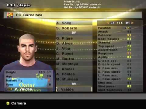 pes 6 patch 2013 v.1 by dhadx3