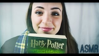 harry potter roleplay asmr
