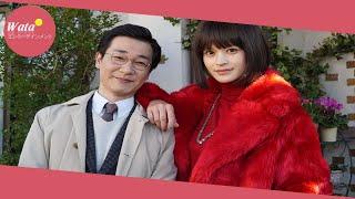 来年1月期のフジテレビ系月9ドラマ「海月姫」(月曜午後9時)に俳優...