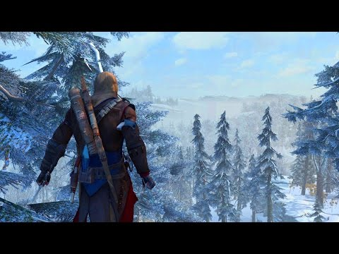 Assassin's Creed: 10