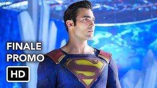 Supergirl 2x22 Promo